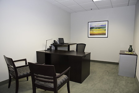 Plymouth Meeting Office Space