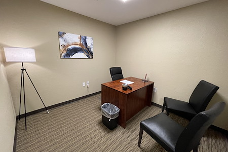 Heritage Office Suites - Office 108