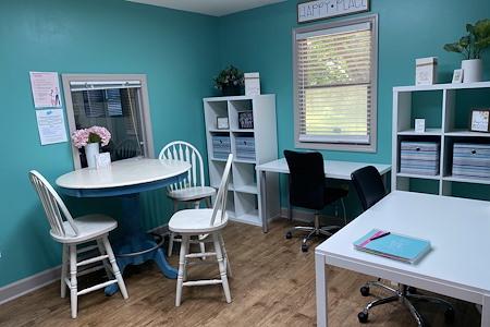 Lexington Office Space