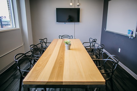 Society of Work - Conference Room
