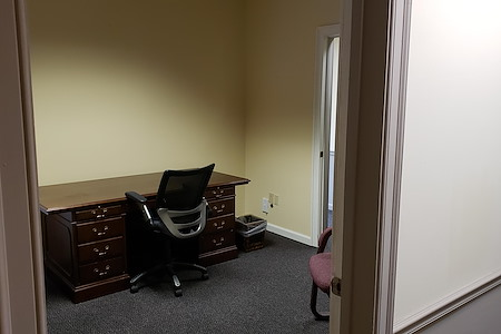 Germantown Executive Suites - Office 1