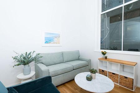 Rennicke Associates - Office 4