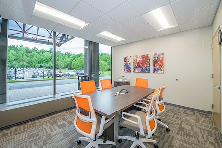 Office Evolution - Pearl River - Conference Room 2