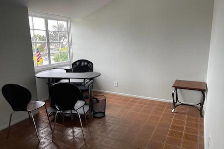 Law Office- Camino Del Mar - Ocean View Office, Del Mar