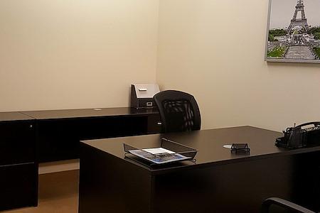 (OAK) Lake Merritt Plaza - Private Office for 1-2 people-Only $549
