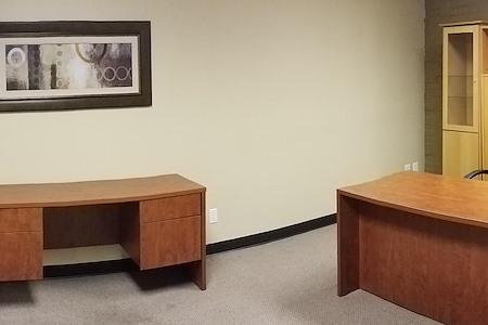 Azcap Corporate Suites - Downtown Offices: Available Aug 1st