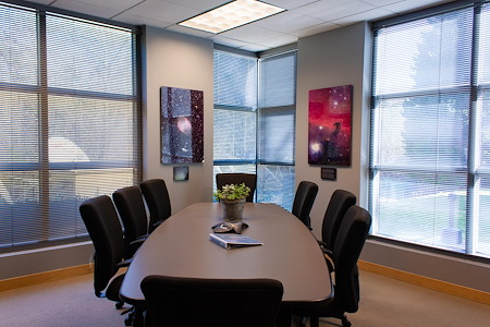 Digital Ignition - Meeting Room (Constellation)