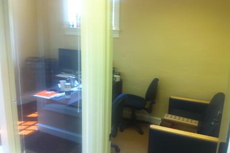 Yardley Grange Building - Office 1