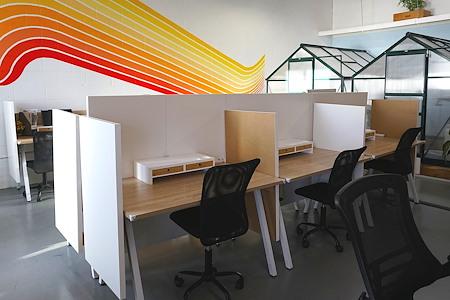 Austin Office Space