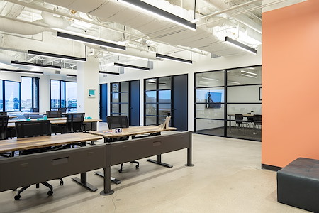 EQ Office | CANVAS - Costa Mesa - EQ Teams - Studio 340