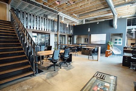 Union Cowork Encinitas - Office 1