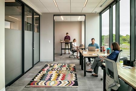 Serendipity Labs Kansas City - Overland Park - 6 Person Office