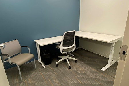 Office Evolution - Johns Creek - Office 108
