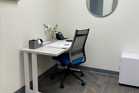 Office Evolution - Plantation - Private Micro Office