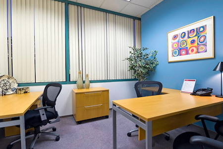 Regus   Mountain View Downtown - Team Office - 30% OFF