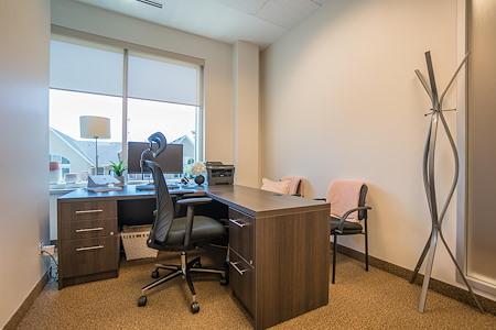 Zemlar Offices- Cornwall Rd. - 201-U