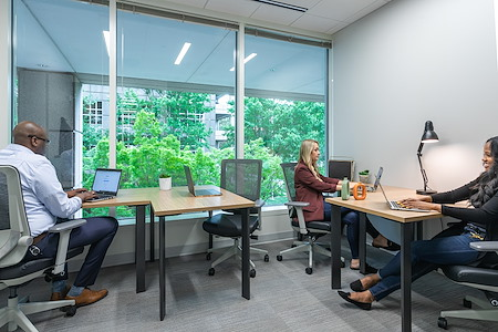 Serendipity Labs Atlanta - Cumberland Vinings - 4 Person Office