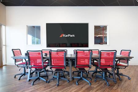 KarPark - Private Meeting Space