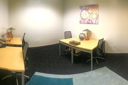 Regus Palo Alto Lytton - Office Suite 1