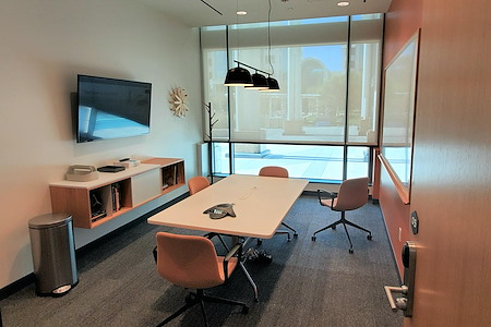 Regus | SPACES at the Water Garden - Conference Room(s)