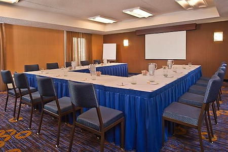 Courtyard Hanover Whippany - Meeting Room