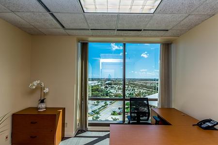 Zen in West Palm Beach - Office 48