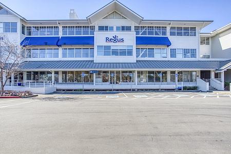Regus | Petaluma Marina - Office 248