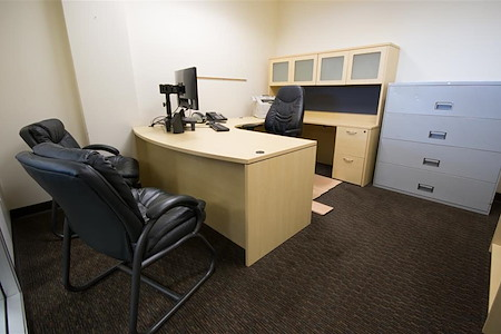 Gordon Associates Insurance Services, Inc. - Monthly Private Office #3OL