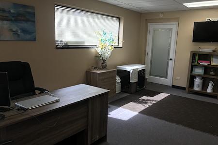 Sheridan Office Space