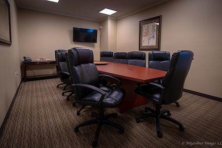 Heritage Office Suites - Longhorn Meeting Room