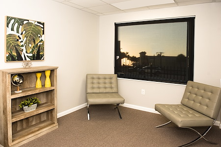 Beachside Workplace Solutions - Office Suite