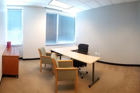 Office Evolution - Broomfield/Interlocken - Large Exterior Executive Office