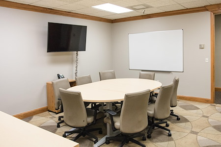 PC Executive | Union Plaza Business Center - Medium Conference Room
