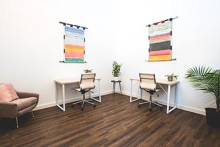 CIEL CREATIVE SPACE - Office Suite 2 - Ara Office Suite