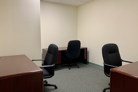 TKO Suites Rockville - Private Office! Move In Ready!