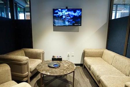 Werqwise - San Francisco - Meeting Room (5B)