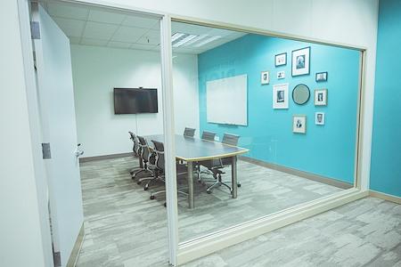 coLAB Santa Rosa - Genius Lab