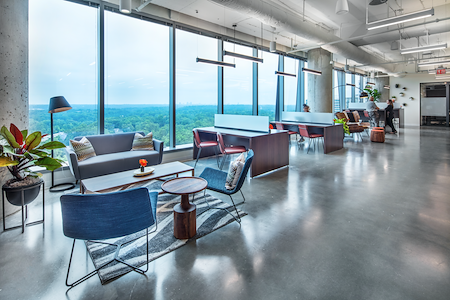 Serendipity Labs - Seneca One Tower - 50 Person Office(s)