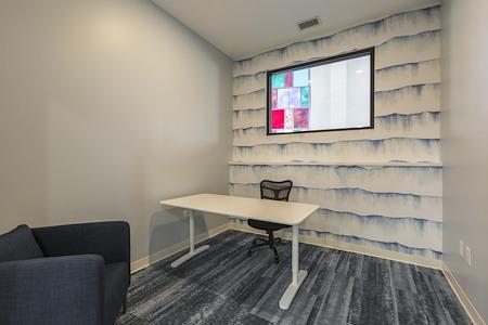 Congregate NoDa - 1 person office