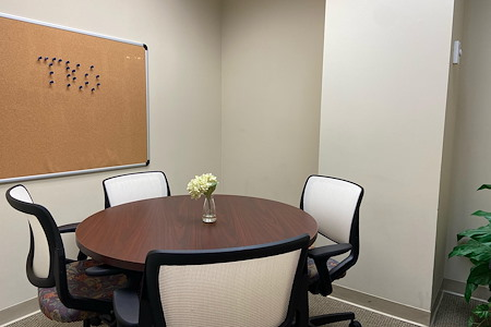 TKO Suites Reston - Single Person Interior Office!