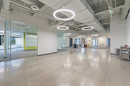 EQ Office | CANVAS - Costa Mesa - 3070 Bristol St., Suite 300
