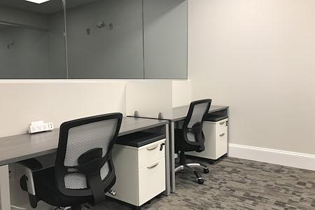 PIVOT Work Spaces Clarksville - Dedicated Desk