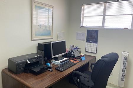 Parent Care Management Services, Inc. - Office Suite 1