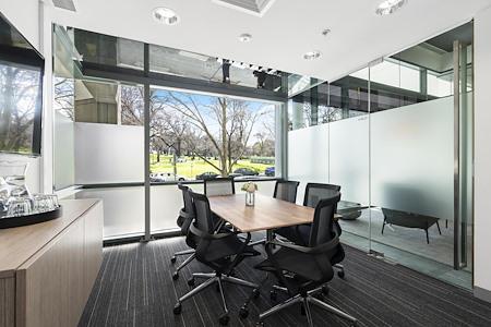 workspace365 - 485 Latrobe Street - Collins Room (Ground Floor)