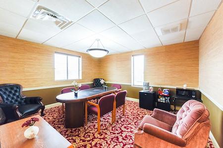 Narragansett Office Space