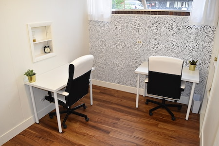 CO Work'n - Office #1