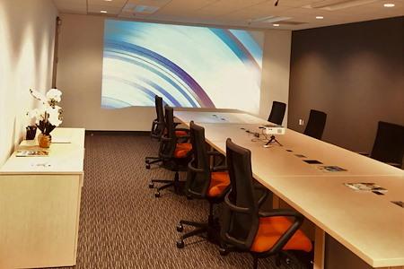 Pioneer Office Suites, LLC - Conference Room A @ Pioneer Office