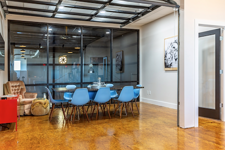 Ink & Co - Conference / Meeting Room