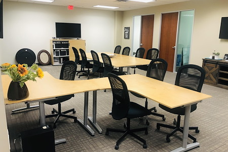 ExpressInvest - Meeting Room 1