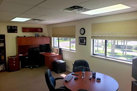 Veratics, Inc. / GoVets.com - Executive Office Space